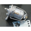 Palivový filtr KING 67mm kovový