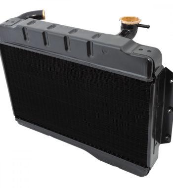 MGB chladič motoru